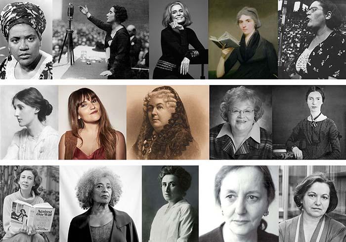 Citas y reflexiones feministas para celebrar el 8 de marzo en Cabanillas