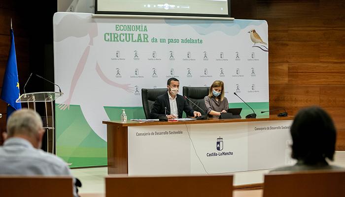 Convocado el Premio Regional de Medio Ambiente 2021 para reconocer a quienes han contribuido a la conservación y difusión de los valores ambientales