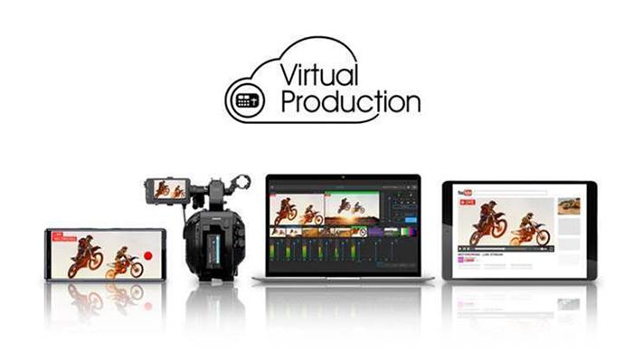 El estudio 'aut ofrece más de 500 eventos online gracias al servicio en la nube de Sony