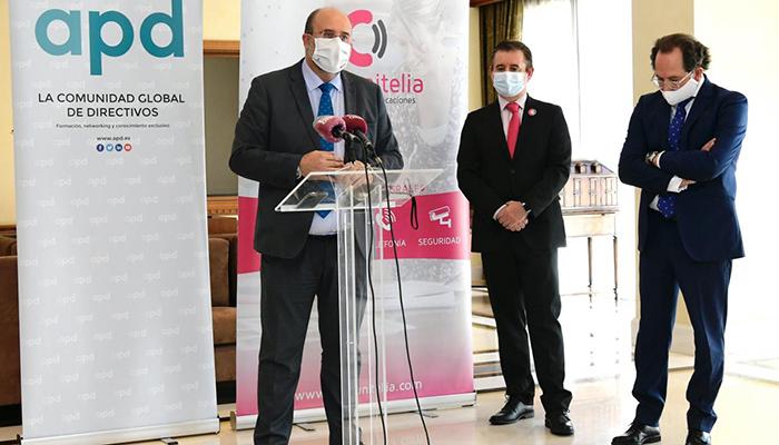 el gobierno regional destaca la capacidad de las empresas de castilla la mancha que han presentado 429 proyectos para captar los 'next generation eu   Liberal de Castilla