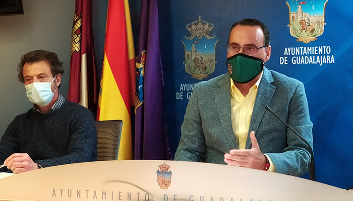 """El Grupo Municipal VOX sostiene que en el proyecto de 'El Ruiseñor' """"ha habido chantajes, engaños, persecuciones y expropiaciones irregulares"""""""