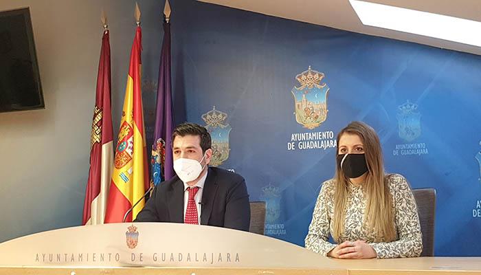 """El PP critica con dureza a Rojo por """"haberle sobrado"""" 12 millones de euros en el año de pandemia"""