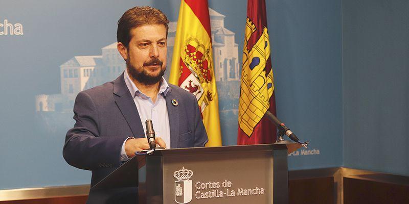 Francisco Pérez Torrecilla