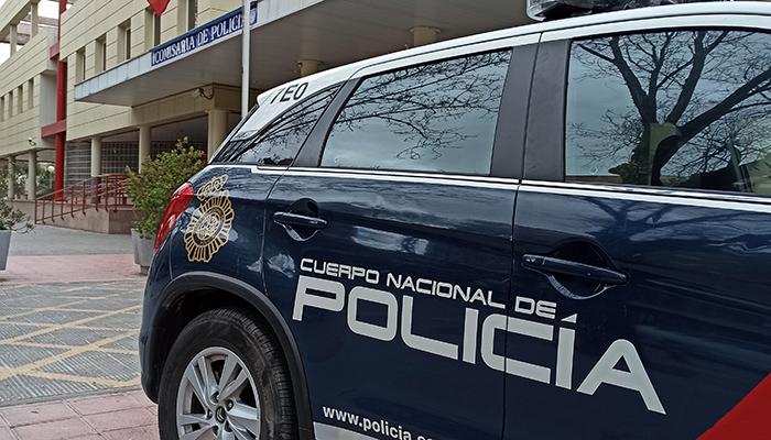 La Policía Nacional lanza la segunda fase de la Operación Arte y desarticula en Guadalajara un grupo criminal dedicado al tráfico de drogas