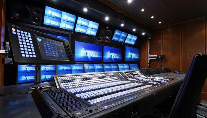 La productora TVN mejora la retransmisión en HDR de deportes en directo gracias a Sony