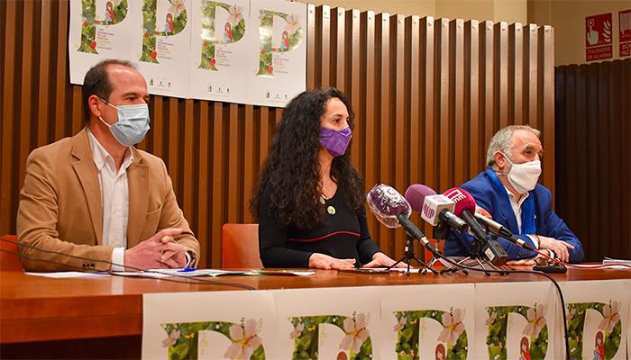 Un total de 51 colaboradores parciparán en el V Día de la Poesía en Guadalajara