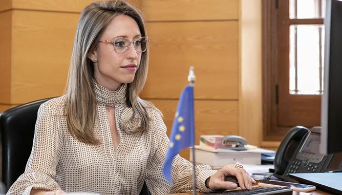 Virginia Marco
