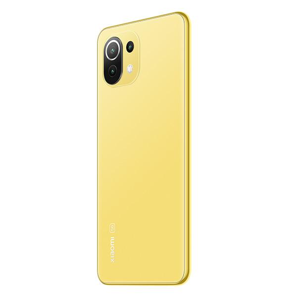 Xiaomi lanza Mi 11 Lite 5G y Mi 11 Lite smartphones ultra finos sin concesiones