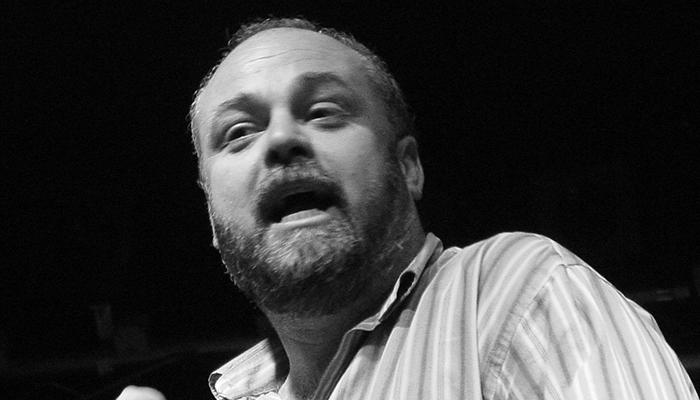 Aldo Méndez actuará en el Miércoles de los Cuentos de abril