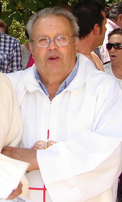 Antonio de Gregorio Ruiz