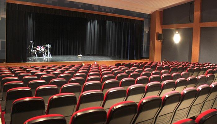Cambios en el ciclo de teatro infantil de Cabanillas, por las restricciones sanitarias