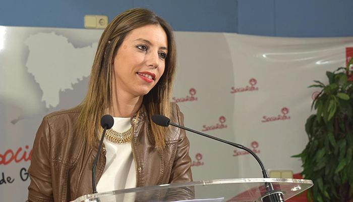 """De Luz """"El PP vuelve a votar en contra de ayudar a la gente en plena crisis"""""""