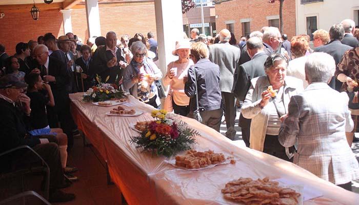El Ayuntamiento de Cabanillas del Campo cancela formalmente las fiestas de mayo en la localidad
