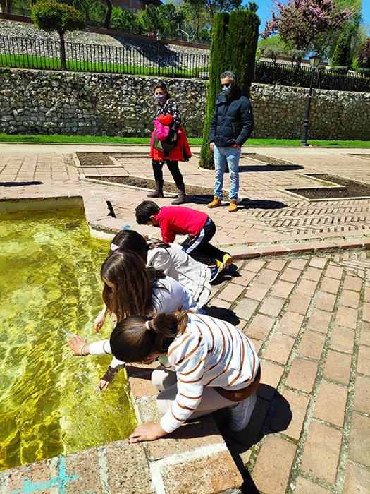 El Ayuntamiento de Guadalajara sigue apostando por las visitas familiares y nos invita a conocer la Guadalajara de las tres culturas