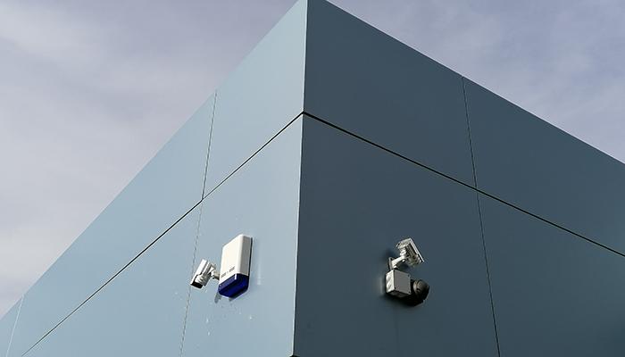 El Ayuntamiento de Villanueva de la Torre refuerza la seguridad de los edificios municipales con la instalación de un sistema de videocámaras