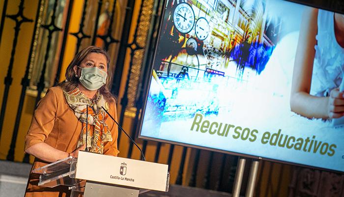 El CRIEC de Cuenca trabaja ya en la digitalización de los cinco parques arqueológicos y de algunos yacimientos de la región