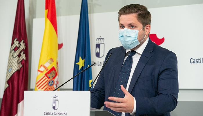 El Gobierno regional aprueba el decreto por el que se modifica el Reglamento del Taxi de Castilla-La Mancha