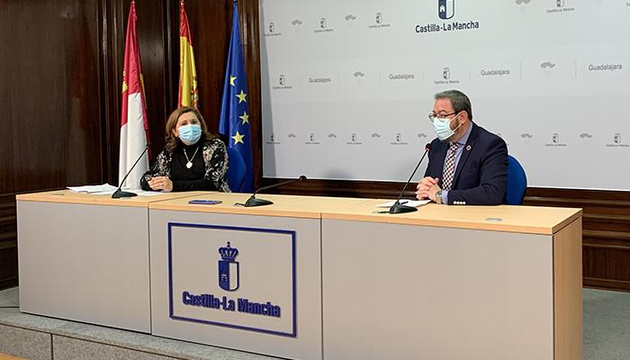 El Gobierno regional pone en marcha el Plan de Artes Visuales para seguir acercando la Cultura a cada rincón de Castilla-La Mancha