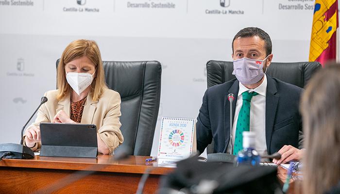 El Gobierno regional publica ayudas superiores al millón de euros para que los municipios puedan llevar a cabo actuaciones de mitigación y adaptación al cambio climático