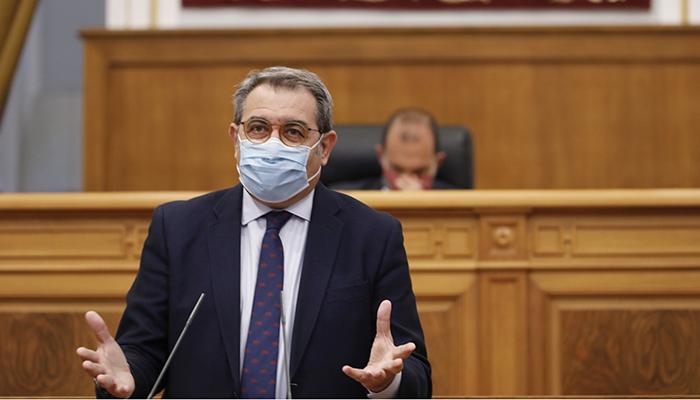 El Gobierno regional recuerda que el mejor protocolo para hacer frente a la pandemia por COVID-19 es la vacunación