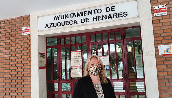 El PP denuncia que el presupuesto del Ayuntamiento de Azuqueca no recoge medidas para superar la grave crisis provocada por la Covid 19