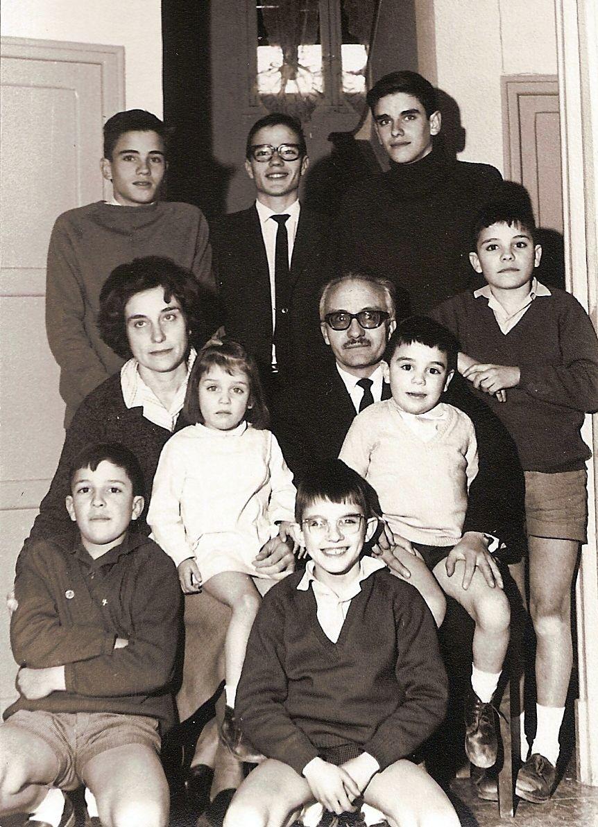 foto familiar 1965 | Liberal de Castilla