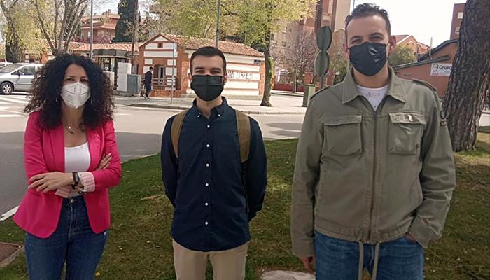 IU Azuqueca denuncia el despilfarro de Blanco con el dinero de los contribuyentes