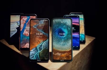 Nokia anima a los consumidores a conservar sus teléfonos durante más tiempo