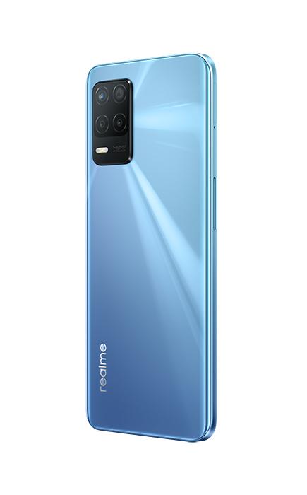 realme lanza su realme 8 5G, el móvil 5G más accesible del mercado y presenta el realme 8 en Europa