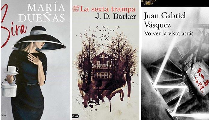 Una veintena de libros en el Catálogo de Novedades de abril de la Biblioteca León Gil de Cabanillas
