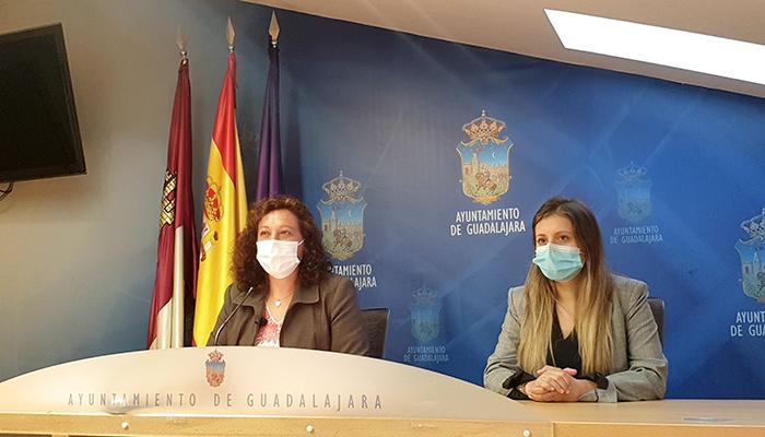 """Verónica Renales pide a Rojo que """"reactive políticas sociales para facilitar el empleo a las personas con capacidades diferentes"""""""