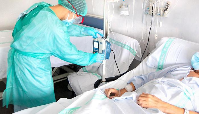 Viernes 30 de abril El mes termina con 55 nuevos contagios en Guadalajara y 28 en Cuenca