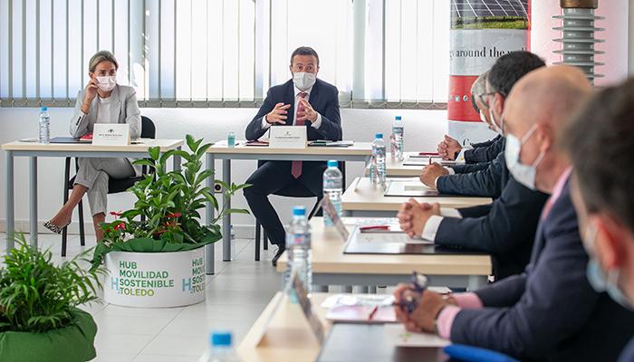 El Gobierno de Castilla-La Mancha movilizará 17 millones de euros para seguir impulsando la movilidad sostenible en la región a través del Plan MOVES III