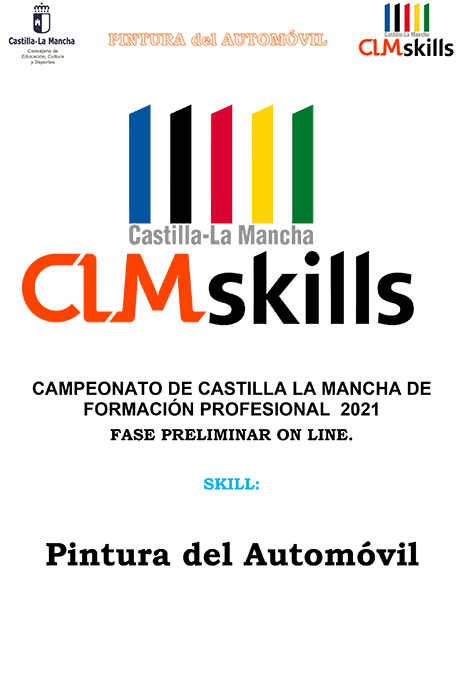 Un total de 211 alumnos y alumnas de 55 centros educativos participan en los campeonatos regionales de Formación Profesional 'CLMSkills'