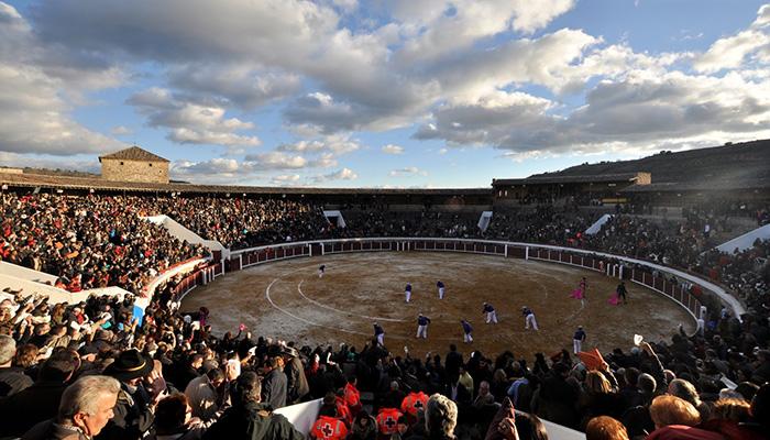Comienza la venta de entradas para la corrida de primavera de Brihuega
