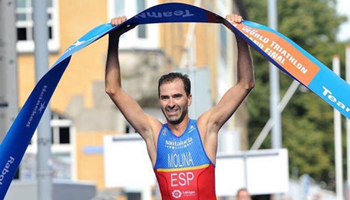 Dani Molina
