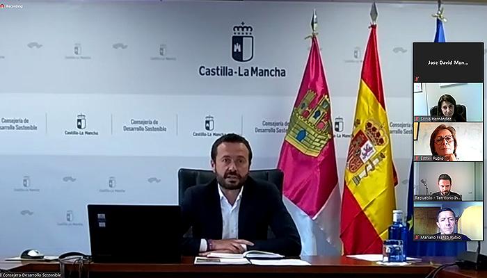 El Alto Tajo presenta su Agenda Urbana, elegida proyecto piloto nacional por el Ministerio