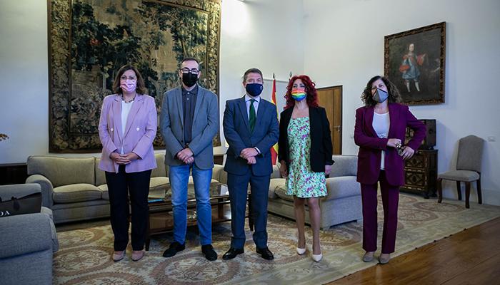 El Gobierno de Castilla-La Mancha incluye acciones de orientación laboral e itinerarios de inserción para las personas beneficiarias del Plan de Empleo