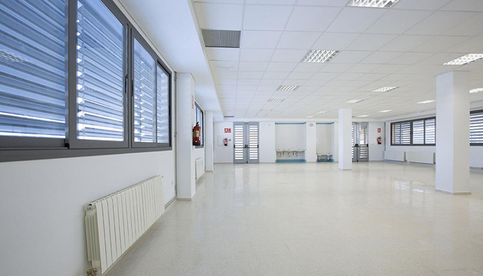 El Gobierno regional destina 4.500.000 euros a la mejora de la eficiencia energética y de la accesibilidad de 167 centros educativos