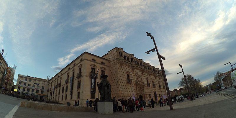 Guadalajara acoge el Día de Castilla-La Mancha