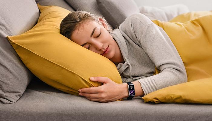 Huawei Band 6 Las pulseras inteligentes vienen para quedarse y mejorar la salud de sus usuarios