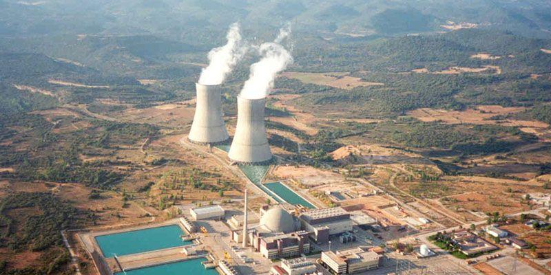 Incidente en la central nuclear de Trillo