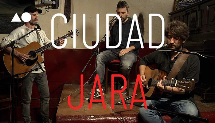 La banda Ciudad Jara ofrecerá un único concierto el próximo 19 de junio en el Teatro Auditorio Buero Vallejo