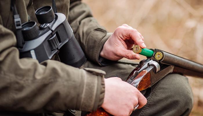 La Federación de Caza avisa de que las limitaciones al plomo que contempla el borrador de reglamento hacen inviable la caza en Castilla-La Mancha
