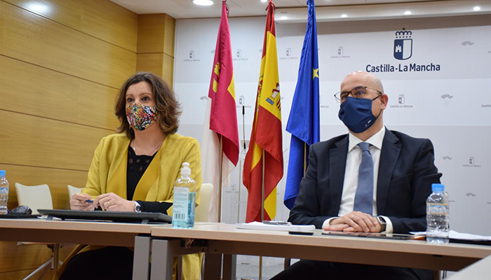 La Junta amplía en tres millones de euros la línea de microcréditos para pymes y autónomos afectados por el COVID-19