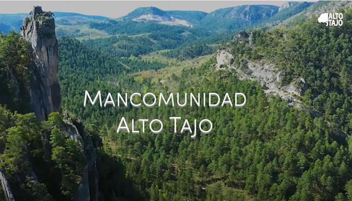 La Mancomunidad de Municipios del Alto Tajo se estrena en FITUR 2021