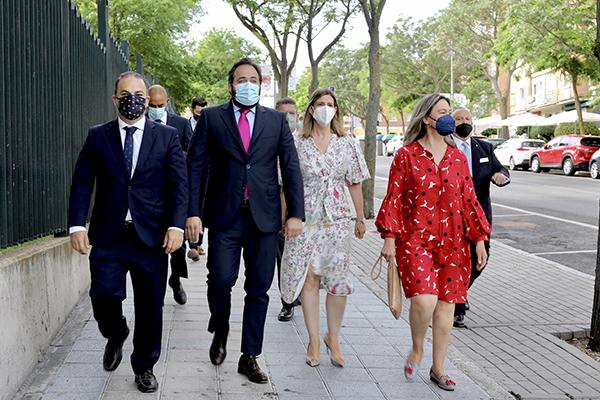 """Núñez en el Día de la Región """"Desde el PP-CLM seguimos construyendo una alternativa de futuro, de libertad, y de oportunidades, de la mano del conjunto de los castellano-manchegos"""""""