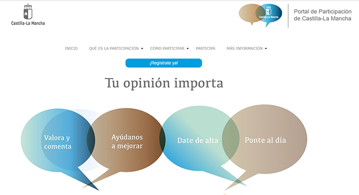 Castilla-La Mancha abre la consulta pública previa para la redacción de los tres decretos que van a desarrollar la Ley de Despoblación