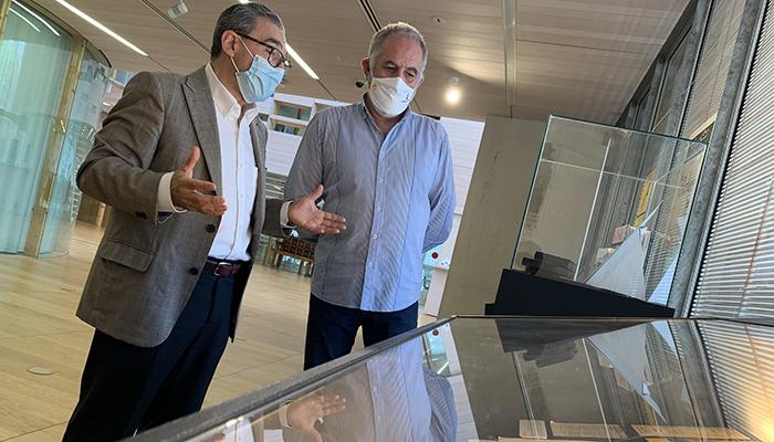 El Archivo Histórico Provincial de Guadalajara celebrará sus 90 años de existencia con tres exposiciones, jornadas de puertas abiertas y visitas guiadas