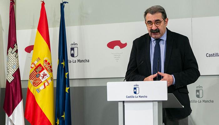 El Gobierno regional revisará la situación epidemiológica para seguir flexibilizando las medidas